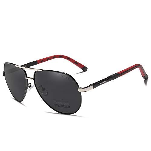 KINGSEVEN Brand design,Mens polarized sunglasses,Fashion glasses for ()