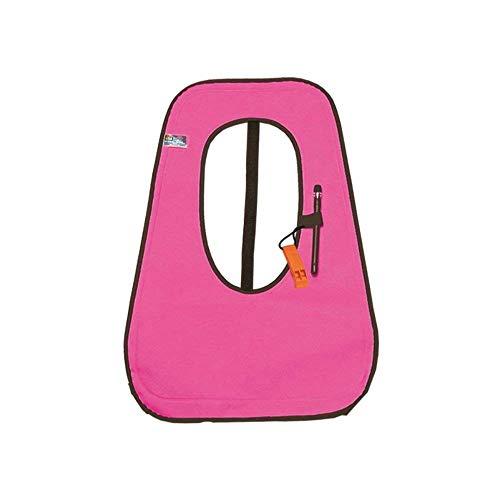 Innovative Scuba Snorkel Vest / Jacket for Floatation and Safety, SN0261 ()