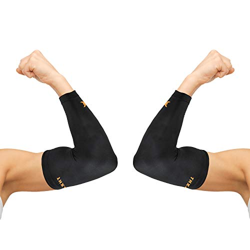 Thx4COPPER Elbow Compression Sleeve1