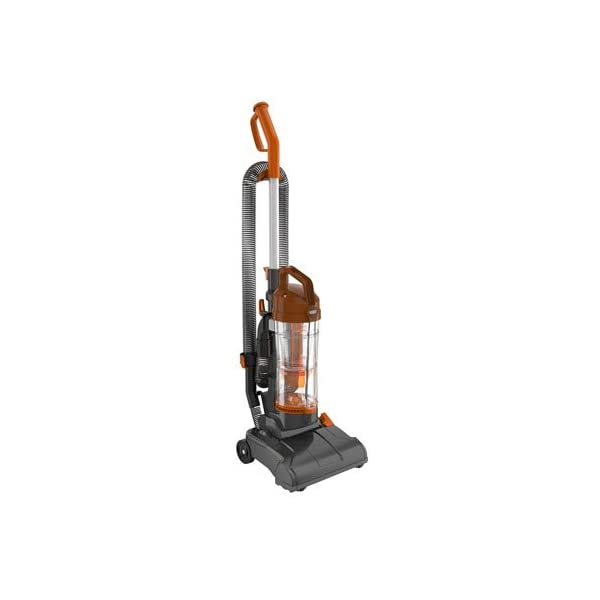 Vax VRS102 Pet Cyclonic Vacuum Cleaner - Grey and Orange