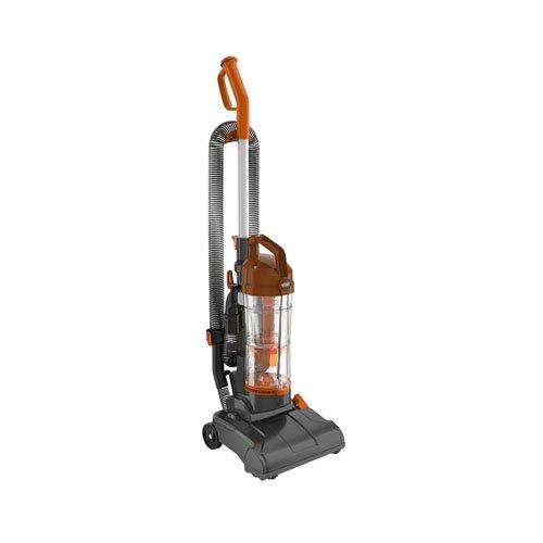 Vax VRS102 Pet Cyclonic Vacuum Cleaner - Grey and Orange