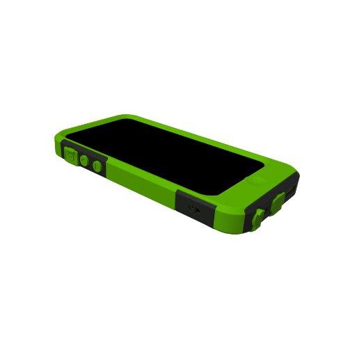 Aegis Schutzhülle für Apple iPhone 5/5S grün