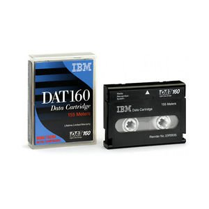 IBM 23R5635 dat160 data cartridge 160GB (NEW)
