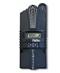 MidNite Solar Classic 250 MPPT Solar Charge Controller