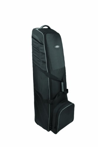 Bag Boy T-700 Golf Bag Travel Cover, (Wheeled Golf Bag Travel Cover)