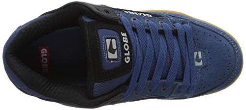 Tilt Skateboard Homme Gum de Navy Globe 12106 Chaussures Light Bleu IdPqdt