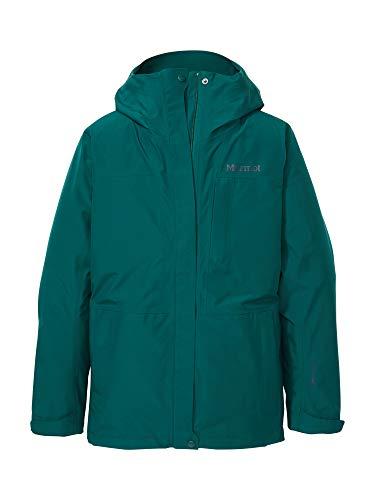 Marmot Women's 35810 Wm's Minimalist Component Hardshell Rain Jacket, Raincoat, Windproof, Waterproof, Breathable