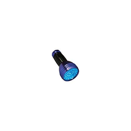 Shawshank Ledz 302480 Flashlight, UV Black Light, 32 LED Bulbs - Quantity 6 by Scorpion Master (Image #1)