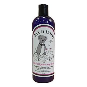 : Amazon.com: Jax N Daisy Dog Shampoo