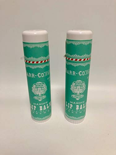 Barr Co Marine Lip Balm