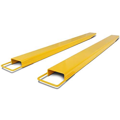 Buy forklift fork extensions