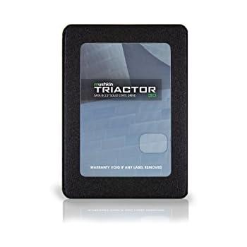 Mushkin TRIACTOR-3D - 1TB Internal Solid State Drive (SSD) - 2.5 Inch - SATA III - 6Gb/s - 3D Vertical TLC - 7mm - MKNSSDTR1TB-3D