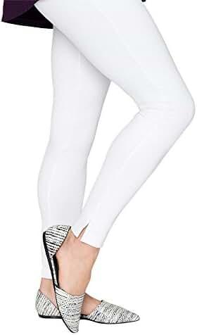 Lysse Women's Denim Skinny White Size XS