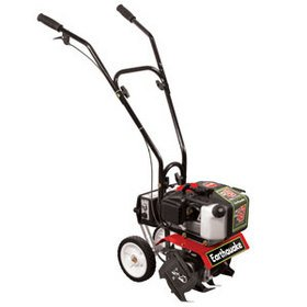 Earthquake MC43E Electric Start Mini Cultivator