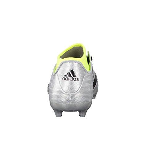 Garçon Amasol EU AG 3 Negbas adidas de Argent Noir FG 16 Foot J Ace Chaussures Plamet Primemesh Multicolore Jaune qwPUfvP