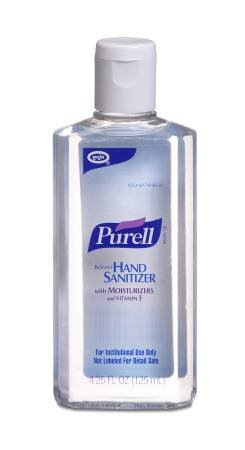 Provon 96512700 Hand Sanitizer Purell 4.25 Oz. Alcohol Sq...