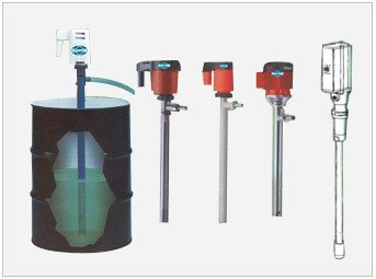 Electric Drum Pumps For Corrosive Liquids Not Lossing Wiring Diagram