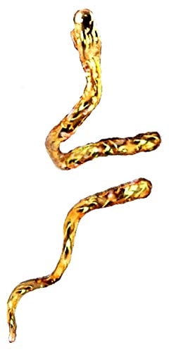 Ear Charms Snake Ear Cuff...