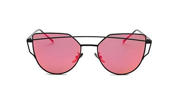 Zokra -Newest Gato Gafas de Sol del Ojo de Mujer de Marca ...
