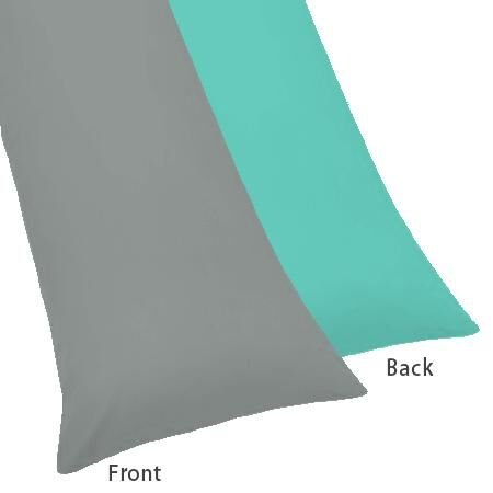Crescent Multiple Colors – Zippered Body Pillowcase- 200 T