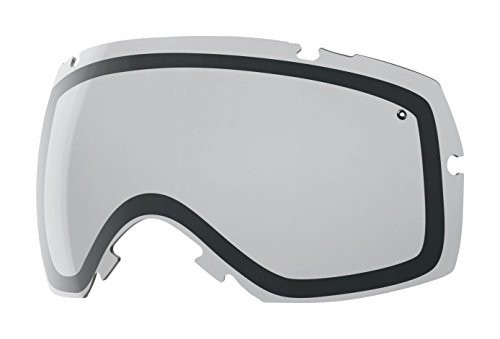 Smith Optics IOX/IOX Turbo Adult Replacement Lens Snow Goggles Accessories - Clear/One Size by Smith Optics