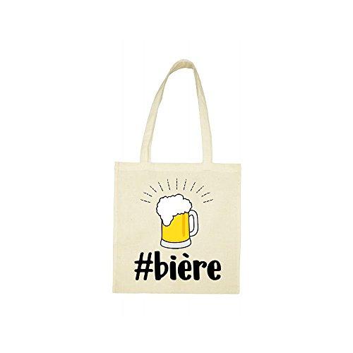 bag biere bag beige Tote biere hashtag Tote hashtag beige UXR8wqq