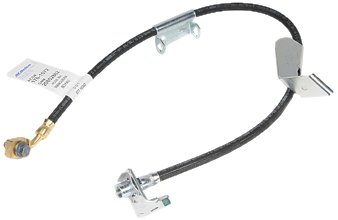 ACDelco 176-1572 GM Original Equipment Front Passenger Side Hydraulic Brake Hose Assembly