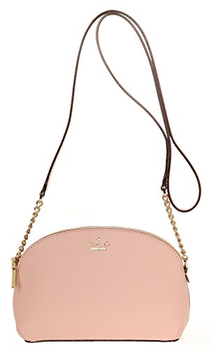 Kate Spade New York Women's Cameron Street Hilli Cross Body Bag, Warm Vellum, One Size