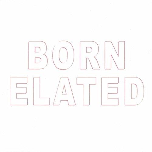 Born Elated - Malk (2017) [FLAC] Download