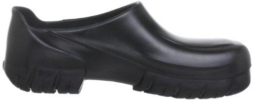 Alpro 37 630 Clogs Größe mit schwarz A mittlerem Fußbett Schaum HAHwrxqO4