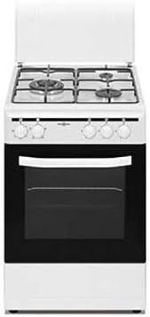 VITROKITCHEN CB5535BBE Cocina: 220.22: Amazon.es ...