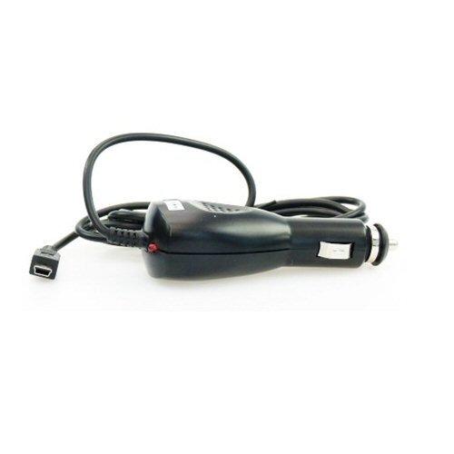 Extra Larga 2m mini cargador de coche USB para el TomTom XXL ...