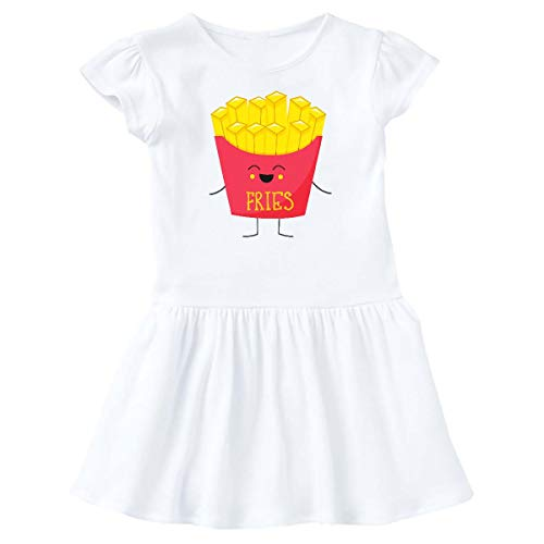 French Fry Costumes Baby - inktastic French Fries Costume Infant Dress