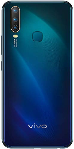 Vivo U10 (5000 mAH 18W Fast Charge Battery) – Flat Rs 1000 Off on All prepaid Orders