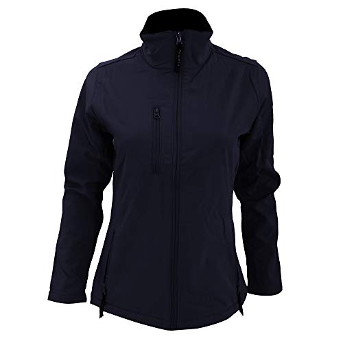 Layer Shell Soft Regatta Veste 3 Femme Octagon Noir FxpwzE