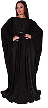 Jameela Women`S Stylish Abaya [Jml-22]