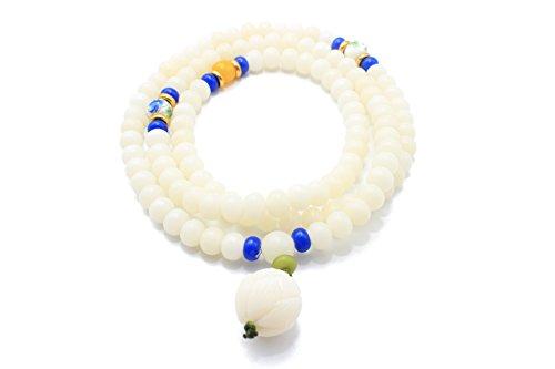 Porcelain Beads Bracelet - 5