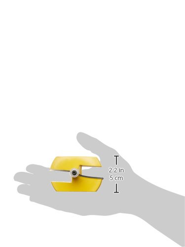 /Yonico 13143 XL vignettes de table Edge Router Bit/ /1//5,1/cm Tige/
