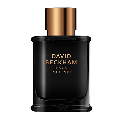 David Beckham Bold Instinct EdT stilvoller, frischer Herren-Duft, 50 ml