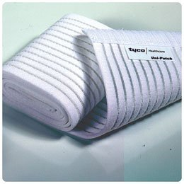 Versa Lastic Elastic - Versa-Lastic Elastic Bandages for Versa-Pac Hot/Cold Packs -3' x 48