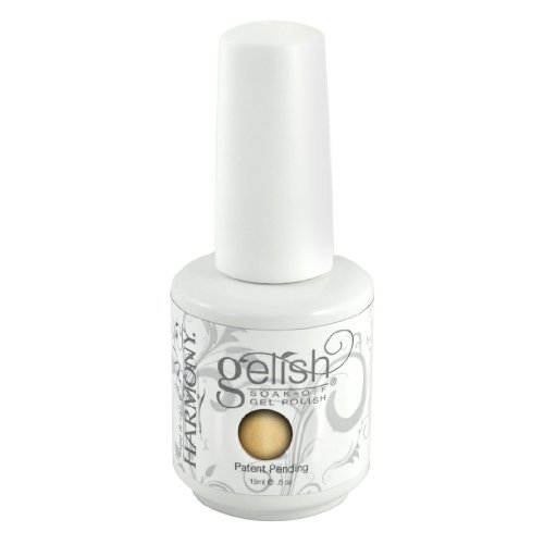 Harmony Gelish Uv Soak Off Gel Polish -Allure