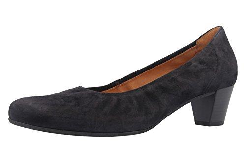 Gabor Women's Large Court Shoes Heel Pumps Big Shoes MlkGnh68Jv