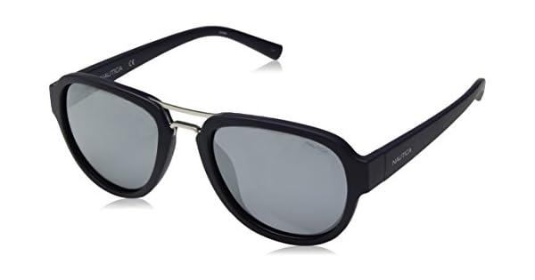 Amazon.com: Nautica Men s n3625sp polarizadas anteojos de ...