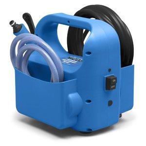 - Trac Outdoor T10068 Portable Washdown Pump Kit