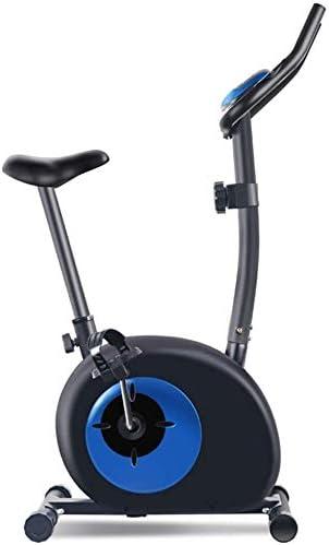 La Bicicleta estática Plegable magnético Vertical de ...