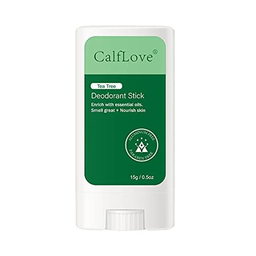 Women Antiperspirant Deodorant Stick, Triple Odor Defense Invisible Solid, 48-Hour Odor Protection Cool Control(Women-Green)
