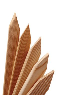 Universal Forest Grade Stake 1 '' X 2 '' X 48 '' Pack by Universal Forest Products