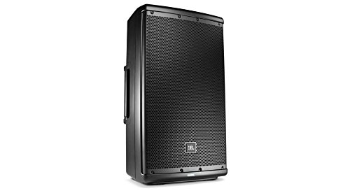 "JBL EON612 12"" 2-Way Stage Monitor Powered Speaker System"