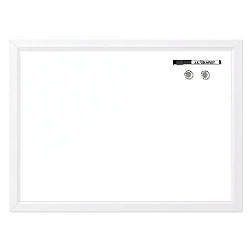 - Quartet Magnetic Whiteboard, 17