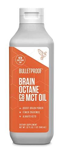 Bulletproof Brain Octane MCT